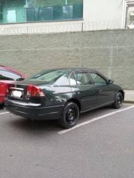 Título do anúncio: Honda Civic antiguinho