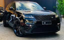 Título do anúncio: Land Rover Velar R Dynamic Turbo 300cv 2019