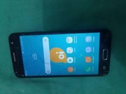 Título do anúncio: Samsung j5 prime trincado