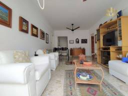 Título do anúncio: Apartamento com 2 dormitórios à venda, 90 m² por R$ 424.000,00 - Pitangueiras - Guarujá/SP