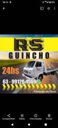 Título do anúncio: RS Guincho Palmas região