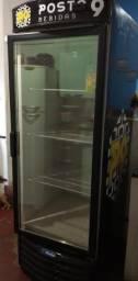 Título do anúncio: Vendo 2 freezers
