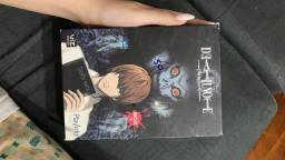 Título do anúncio: Death Note DVD edition