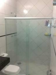 Box 230,00 para banheiro