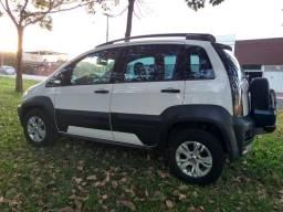 Fiat Ideia 2013 adventure, Troco, Rolim de Moura - 2013