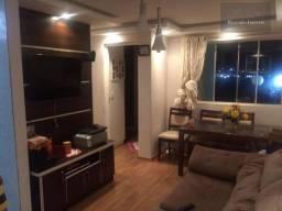 Apartamento Garden residencial, 2 quartos, à venda, Sítio Cercado, Curitiba