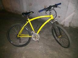 Bicicleta ( Passeio ) ARO 26 Confort