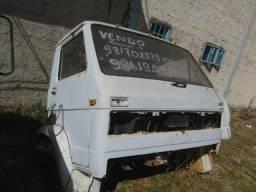 Gabine de Caminhão vw usada