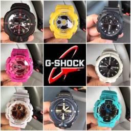 37b5875be5c Promoção G-Shock imperdível