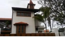 Casa na Lagoa da Conceição com 3 Quartos com Estrutura para Ateliê