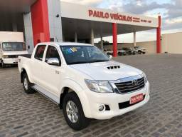 Hilux SRV 3.0 Ano 2014 Top - 2014