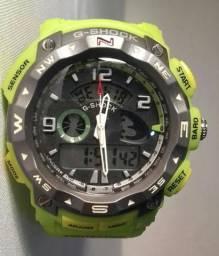 562c655ce68 Promoção de relógios esportivos g-shock