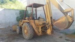 Case 580 h 96