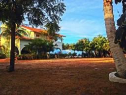 Casa duplex 5 quartos com campinho próxima ao Beach park