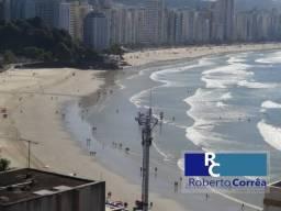 Ref: 3305 - Guarujá - Apartamento - 2 Dormitórios (Ste) - C/ Lazer - Praia das Astúrias