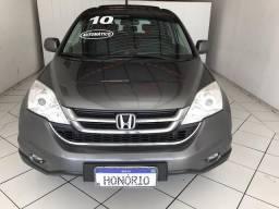Honda CR-V 2010 4x4 2.0 EXL - automática - 2010