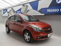 Chevrolet Agile 1.4 Mpfi Ltz 8v - 2013