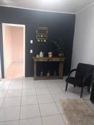 Sala dentro de salão de beleza rua Bartolomeu de Gusmão