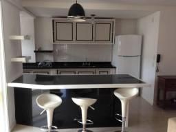 Aluguel apartamento mobiliado 3 quartos com garagem Agronômica próx. Angeloni