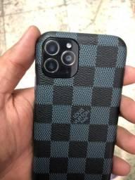 Câmera do iPhone 11 para iPhone X original
