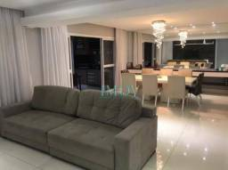 Apartamento com 3 dormitórios à venda, 100 m² por r$ 580.000,00 - jardim das indústrias -