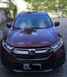 Honda CRV - 2018