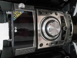 Mini system lg ksm 1506