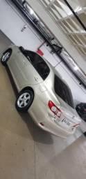 Corolla 2012 XEI 2.0 FLEX Automático 2°Dona TOP DE LINHA Novíssimo - 2012
