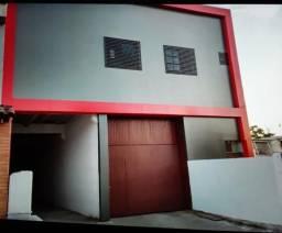 Alugo pavilhão c/ 180m por 2.500,00