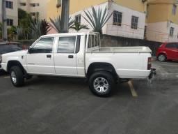 L200 GL 2005 4x4 - 2005