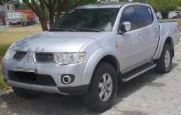 L200 triton hpe aut.13/13 4x4 diesel - 2013