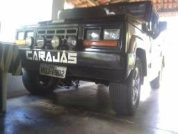 Jipe Carajas - 1986