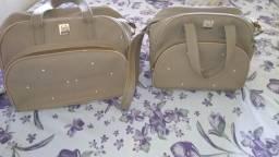 Vendo bolsas maternidade