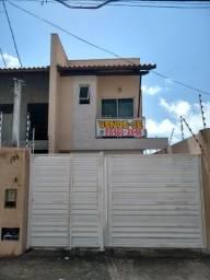 Casa Duplex ( Nova) Cidade Verde 3//4 sendo suítes