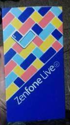 Zenfone live L1 com 5 meses de uso