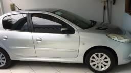 Peugeot 207 XS Automático Oportunidade - 2011