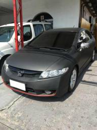 New Civic 2011 Financiado - 2011