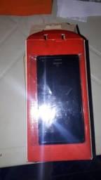 Vendo celular sony xpria dual chip novo na caixa