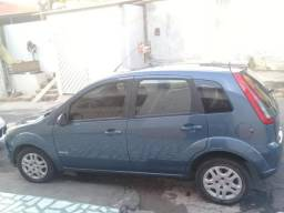 Ford Fiesta 2011/2012 Completo - 2011