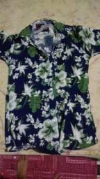 Camisa top
