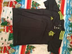 Camisa 3 Flamengo Pronta Entrega