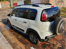 Carro SUV Aircross Shine 1.6V - 2017