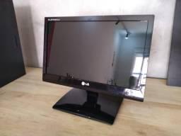 """Monitor LED Lg Flatron E1641 - 15"""""""