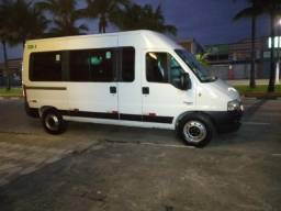 Ducato Míni Bus Executiva - 2013