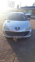 Peugeot 2011 apenas 15 mil - 2011