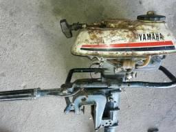 Motor polpa rabeta antigo