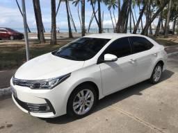 Toyota Corolla xei 2018 - 2018