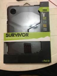 Case Survivor Griffin para iPad Air