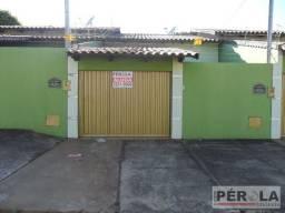 Casa geminada com 2 quartos - Bairro Vila Jardim São Judas Tadeu em Goiânia
