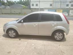 Fiesta hatch - 2011